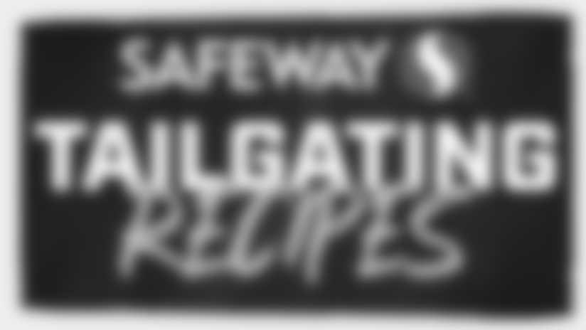 Safeway Tailgate Recipes: Homemade Guacamole And Salsa