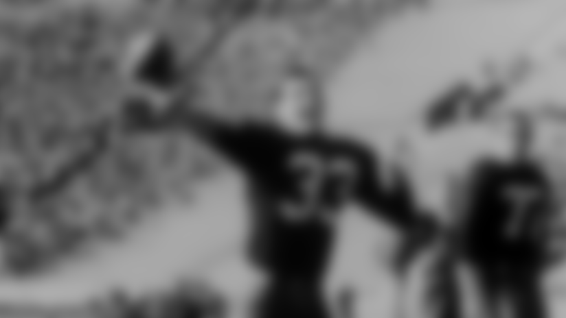 Redskins Memories: Sammy Baugh Pass Attack Leads Redskins To 1937 NFL Title