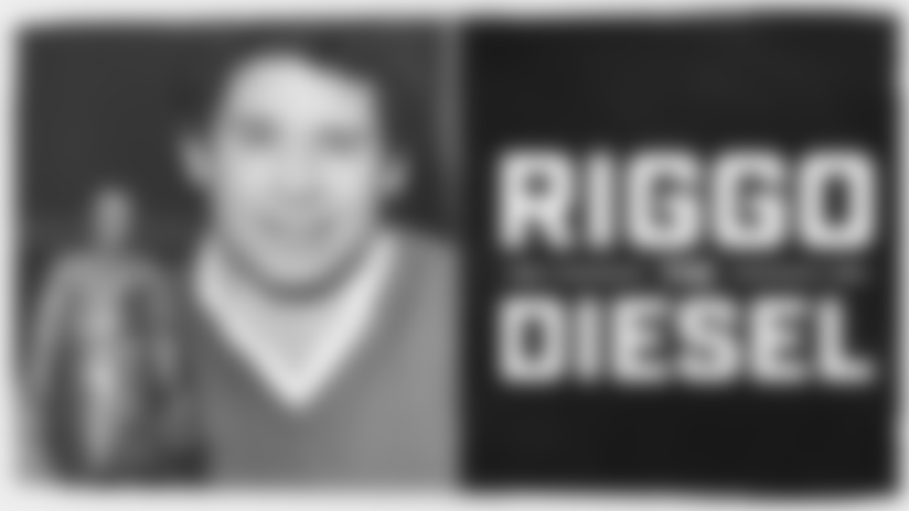 Riggo The Diesel - Season 2 Episode 15
