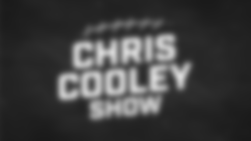 The Chris Cooley Show - Episode 81
