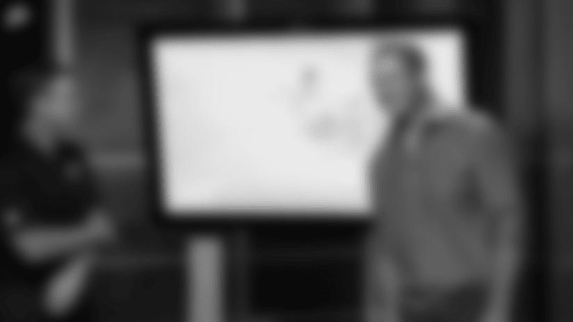 Redskins Coaches Show: Film Breakdown Of Rob Kelley