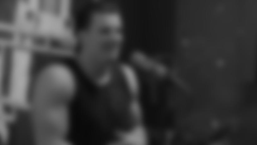 The Rundown: Having A Daughter Made Ryan Kerrigan Want To Play Longer