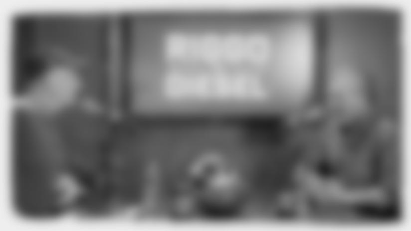 Riggo The Diesel: Mark Moseley's Early NFL Career