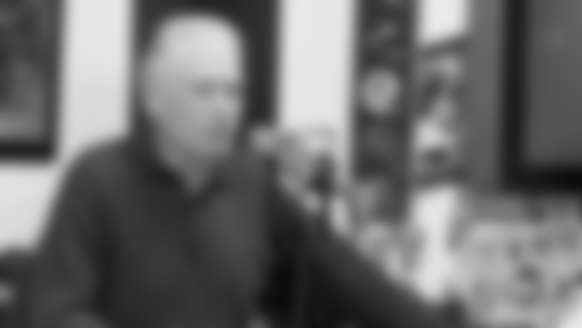 Riggo The Diesel: John Riggins' Thoughts On Alex Smith's Season-Ending Injury