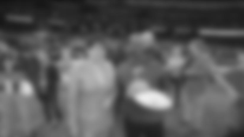 Ochsner Hero - Bobby Brown
