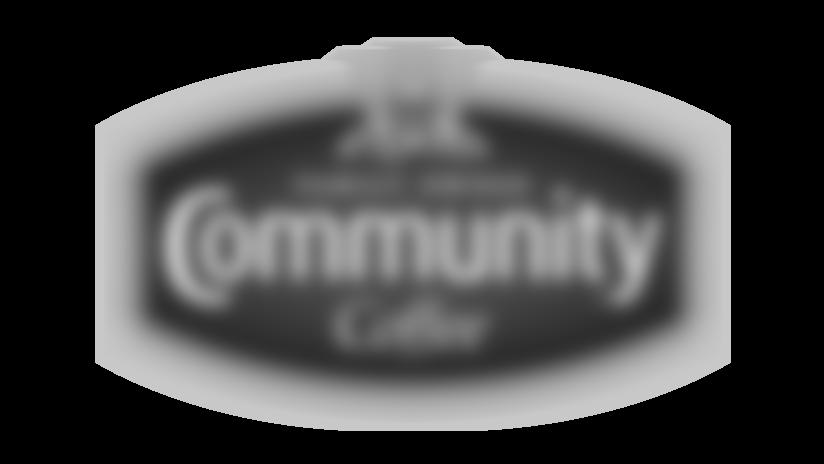 Patron Saints: Community Coffee