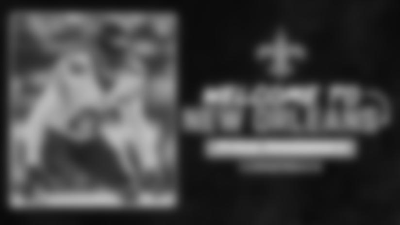 Saints sign cornerbacks Prince Amukamara, KeiVarae Russell