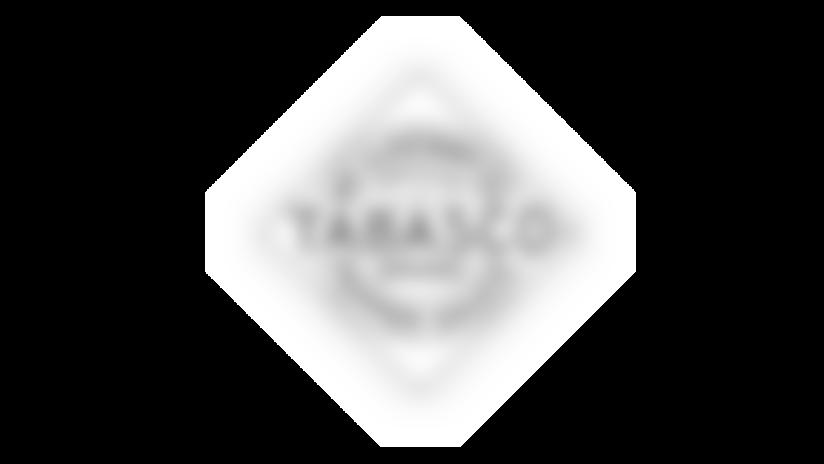Official Partner: Tabasco