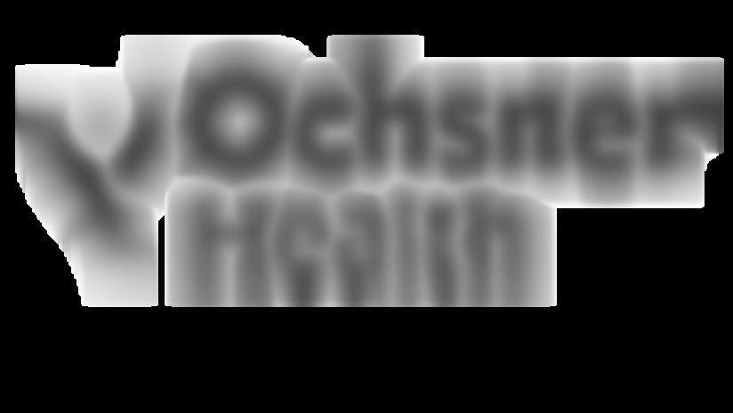 Patron Saints: Ochsner