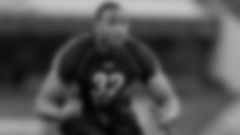 NFL Combine Flashback: K.J. Wright