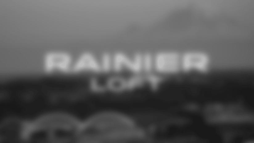 Rainier Loft