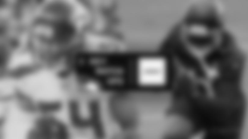 2020 Week 1 Key Matchups: Seahawks at Falcons