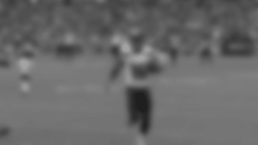 Seahawks Saturday Night - Tyler Lockett Mic'd Up (Part 2)