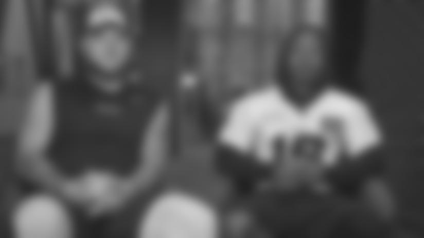 Seahawks Saturday Night - Lock It Up with Justin Britt