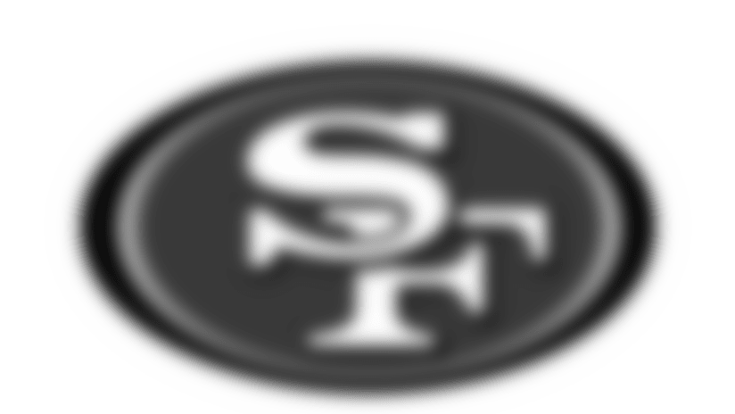 Week 8 - San Francisco 49ers