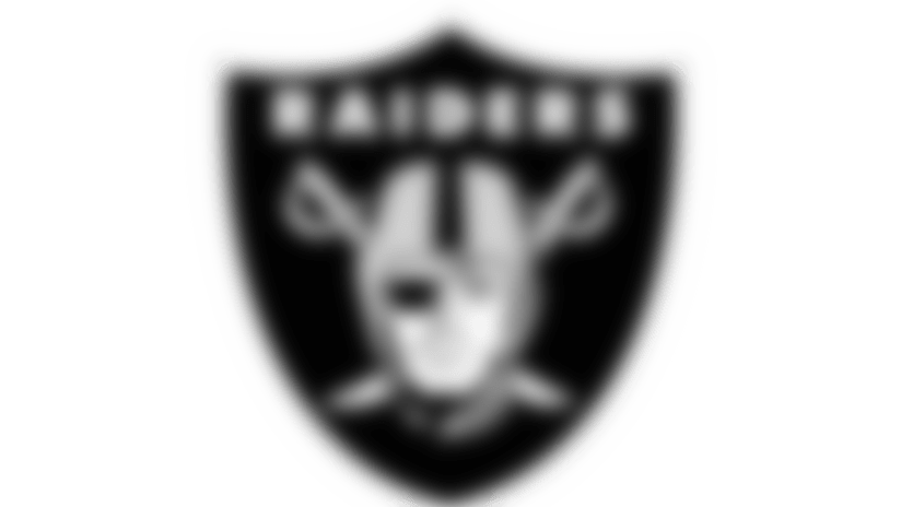 Oakland Raiders (Preseason)