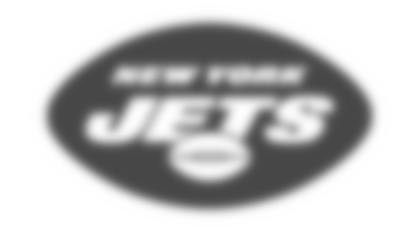 Week 14 - New York Jets