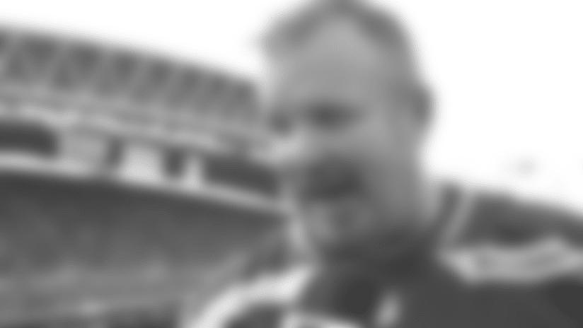 12 Flag Raiser - Jeff Maijala Interview