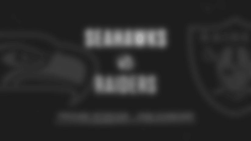 2018 Preseason Week 4: GM John Schneider Pregame Interview vs Raiders