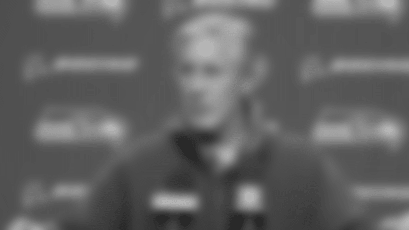 Pete Carroll 2018 Week 6 Tuesday Press Conference