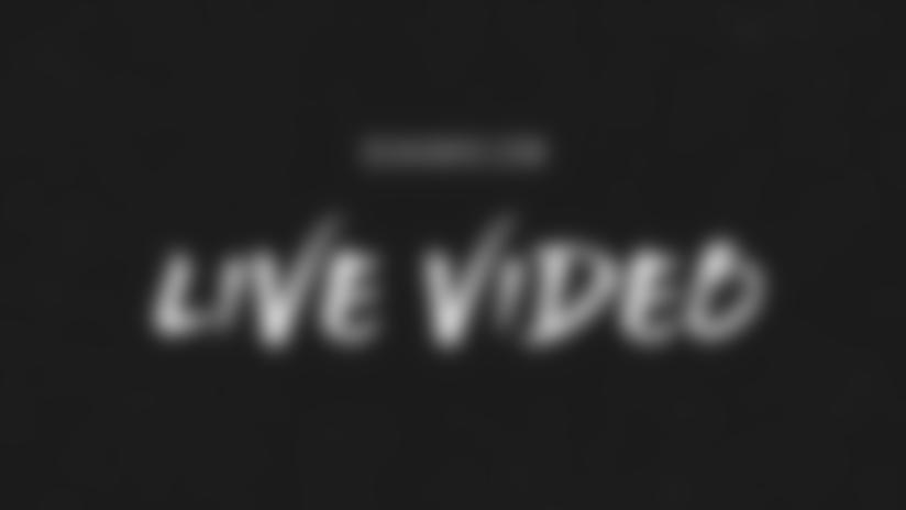 Seahawks.com Live Video Player