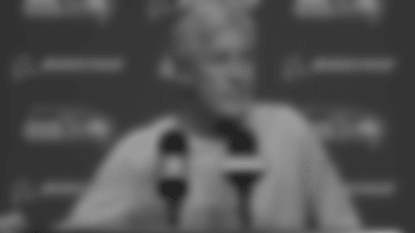 Pete Carroll 2018 Week 4 Monday Press Conference