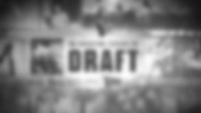 Texans Live | 2020 Draft