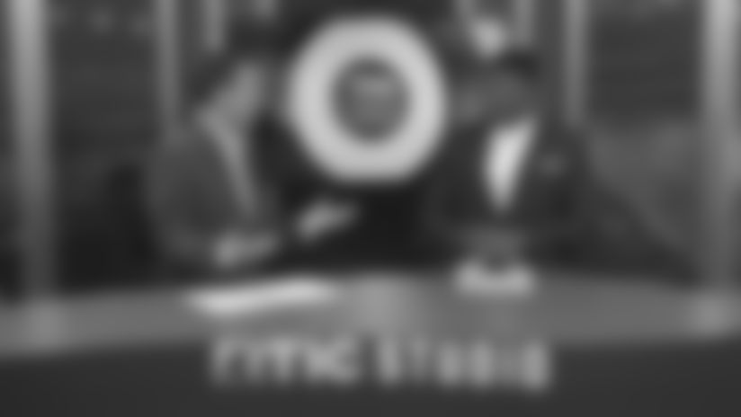 Texans 360 | Andre Johnson on DW4, Pro Bowl