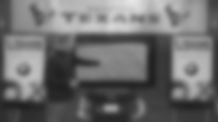 BMW Telestrator: DeAndre Carter 50 Yard Catch