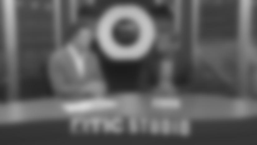 Texans 360 | Offseason Conditioning