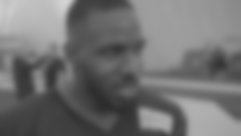 Xfinity 1-on-1: Lamar Miller