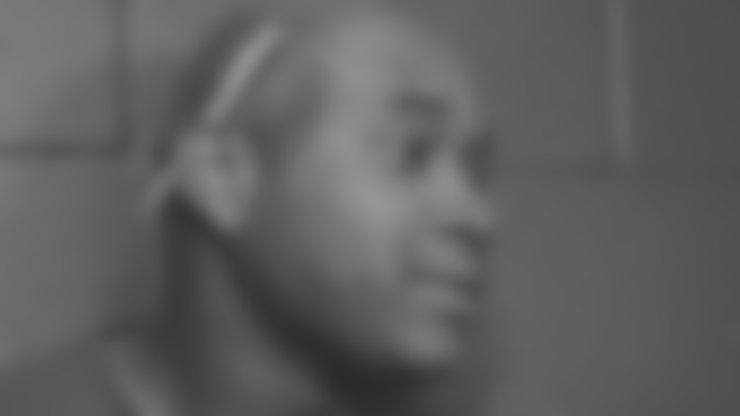 Laremy Tunsil on being a leader, more