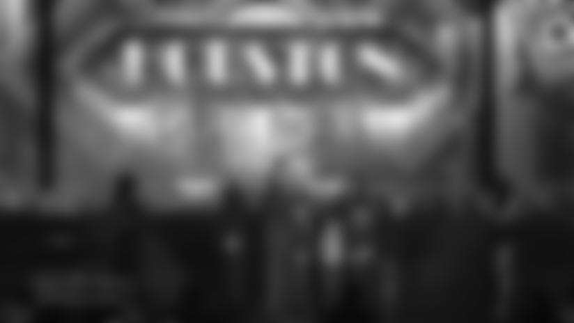 Houston Sports Awards 2020 Lifetime Achievement Award: Bob McNair