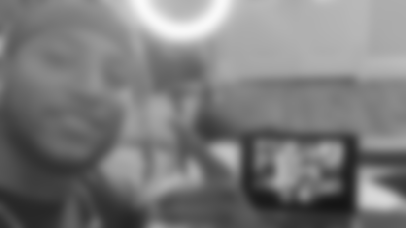 Draft Photos: Exclusive Texans Virtual Watch Parties