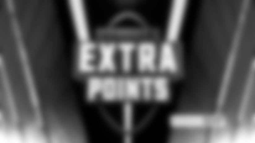 Texans Extra Points: Saturdays at 6:30 PM
