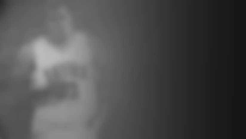Undrafted | Darren Fells
