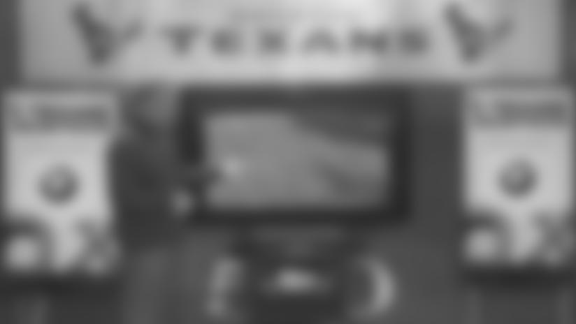 BMW Telestrator: Jadeveon Clowney's strip sack on Foles