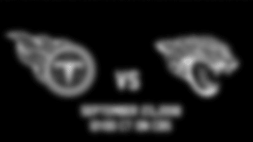 Titans-Jaguars Trailer