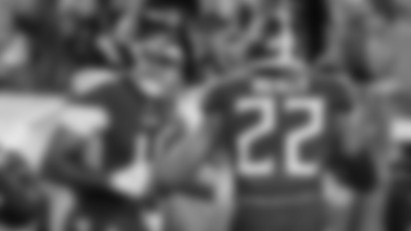 Titans Mic'd Up vs. Jaguars (Week 12) | Sounds of the Game
