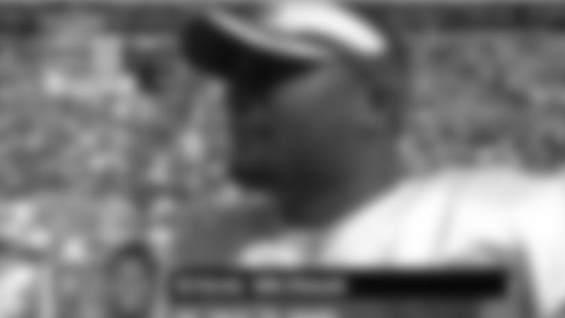 Steve McNair Delivers in Highest Scoring Pro Bowl Ever