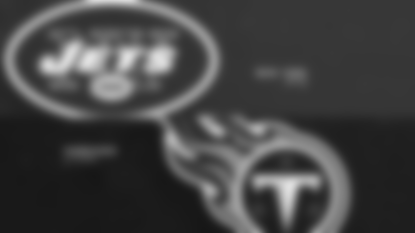 Titans vs. Jets Highlights | Week 13