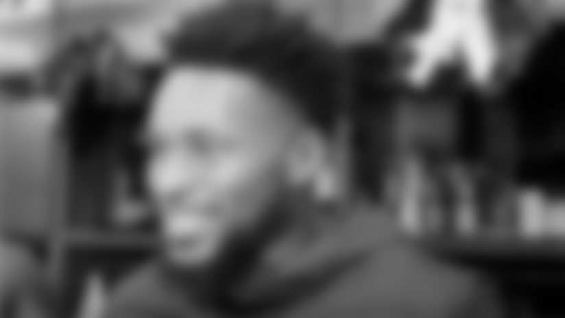 Titans S Kevin Byard: We Want to Stack Up Some Wins