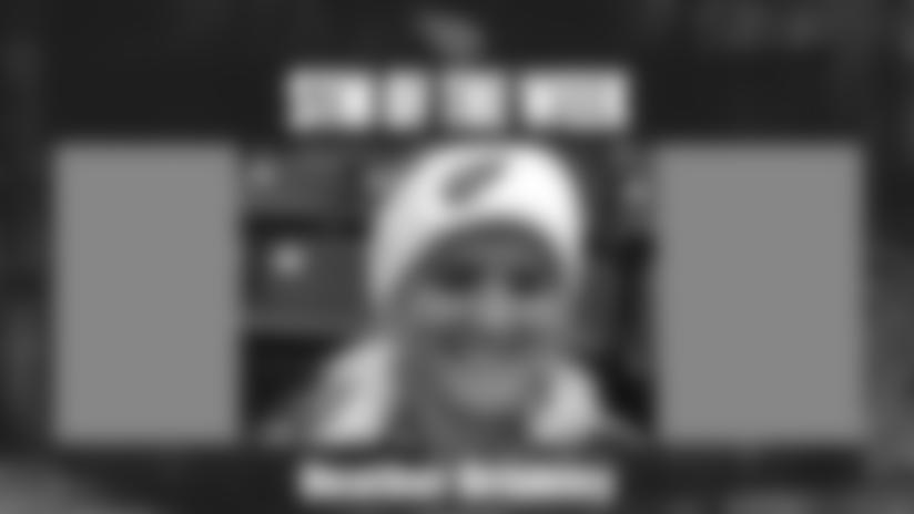 Titans Season Ticket Member Spotlight: Heather Brinkley