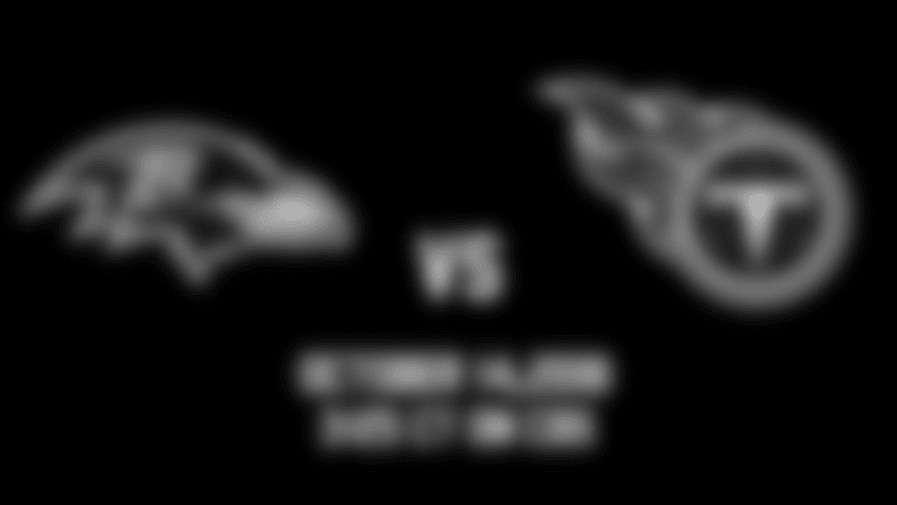 Titans-Ravens Trailer