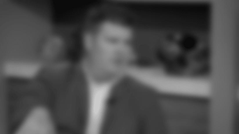 Titans GM Jon Robinson Previews Cowboys Game
