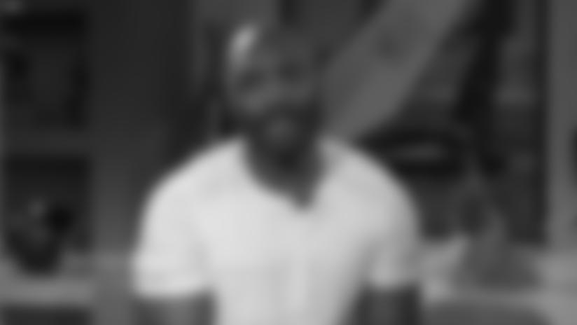 Derrick Mason Shares His Memories of Steve McNair