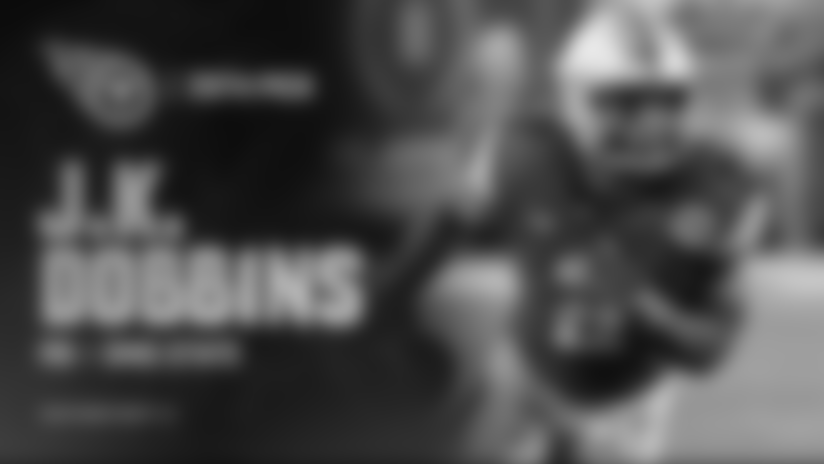 Maurice Jones-Drew's 2020 NFL Mock Draft 1.0
