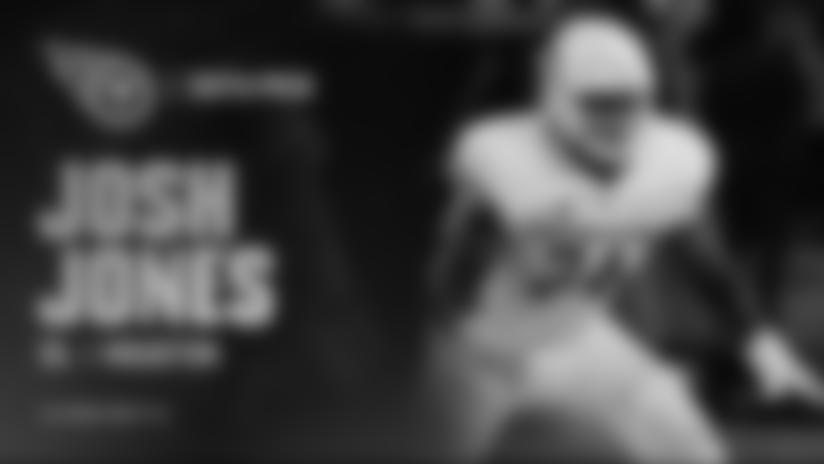 Daniel Jeremiah's 2020 Mock Draft 2.0