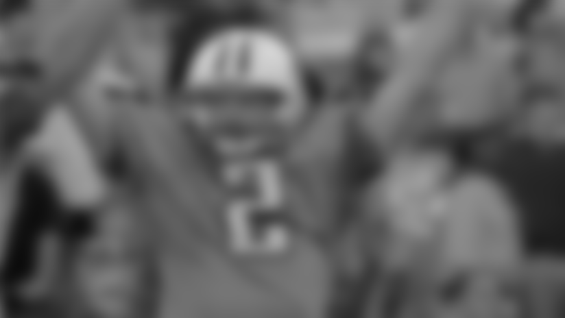 Fireball Flashbacks: The Outstanding Career of Titans K Rob Bironas
