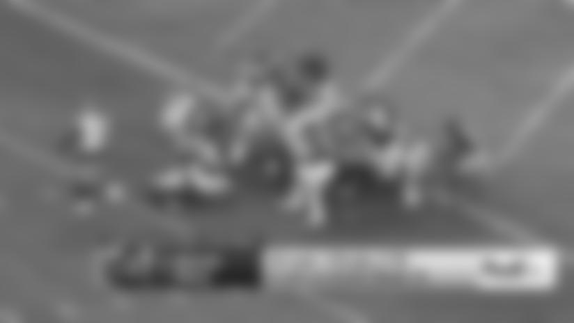 FedEx Air and Ground NFL Players of the Week | Week 15